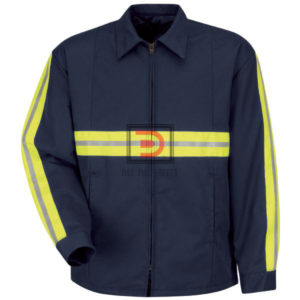 Đồng phục công nhân mẫu 09