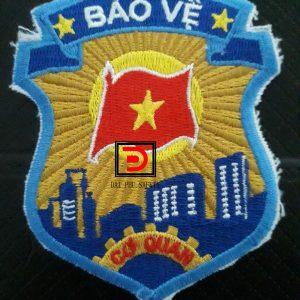 Logo bảo vệ theo TT 48