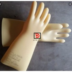 găng tay cách điện cao áp 26,5kv