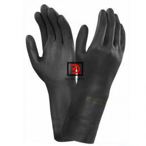 găng tay chịu axit G17K