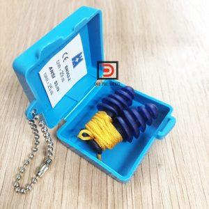 Nút tai chống ồn 5 tần có hộp Blue Eagle